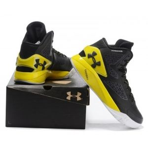 Under Armour ClutchFit Drive 2 II Basketball